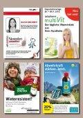 morgispost - TopPharm Morgental Apotheke, Drogerie und Parfümerie - Seite 6