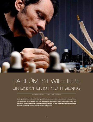 Parfümerie Stebler Chur