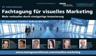 PDF-Download - Management Forum der Verlagsgruppe ...