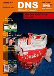 """Psychoterror """"Stalking"""" - DNS-TV"""
