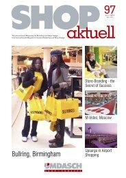 store- branding - Umdasch Shopfitting