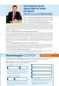 Geld- und Sachgewinne im Wert von rund 660.000 € pro Auslosung - Seite 5