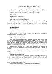 LIDOCAINA CREMA TOPICA 4%