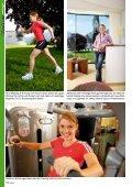 Entspannung statt Trainingsanspannung - Hotel & Spa Juffing - Seite 2