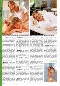 Entspannung statt Trainingsanspannung - Hotel & Spa Juffing - Seite 4