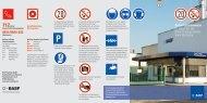 Sicherheitshinweise für Besucher der BASF Coatings GmbH Werk ...
