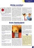 Gut versichert in den Urlaub! - INVESTA - Seite 3