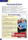 Gut versichert in den Urlaub! - INVESTA - Seite 6