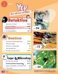 Gewürze Detektive - Buchklub der Jugend - Seite 2