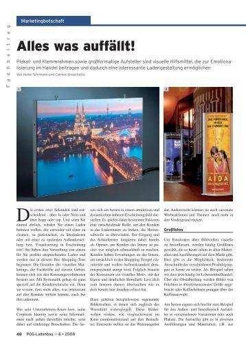 Visual Merchandising Studium : visual merchandising studium akademie jak ~ Markanthonyermac.com Haus und Dekorationen