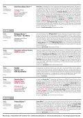das komplette Programm zum Download - Feinschmeckerblog - Page 6