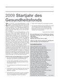 klicken - Selbsthilfekontaktstelle Rosenheim - SeKoRo ... - Seite 6