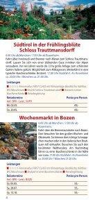 Tagesfahrten mit Kultur 2012 - Geldhauser - Page 4