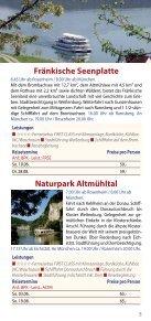 Tagesfahrten mit Kultur 2012 - Geldhauser - Page 5