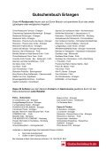 Gutscheinbuch Erlangen - Gesamtpersonalrat der Universität ... - Seite 3