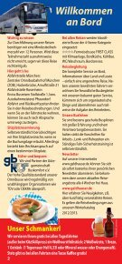 Tagesfahrten Winter 2012 / 2013 - Geldhauser - Page 2