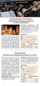 Tagesfahrten Winter 2012 / 2013 - Geldhauser - Page 4