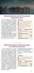 Tagesfahrten Winter 2012 / 2013 - Geldhauser - Page 5