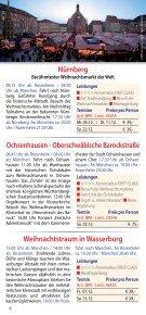Tagesfahrten Winter 2012 / 2013 - Geldhauser - Page 6