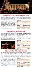 Tagesfahrten Winter 2012 / 2013 - Geldhauser - Page 7