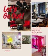 Restaurant Interiors / Let's Go Out! (2012 ... - shonquismoreno