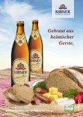 Das Magazin der Kirner Privatbrauerei – für Freunde ... - Kirner Bier - Seite 2