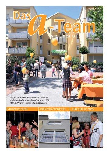 Team - avendi Senioren Service GmbH