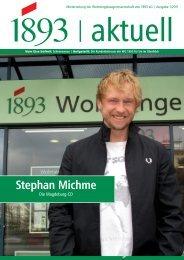 Stephan Michme - Magdeburger Wohnungsbaugenossenschaft von ...