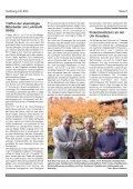 Gießberg-Info - Verein der Ehemaligen der Universität Konstanz ... - Seite 5