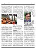 Gießberg-Info - Verein der Ehemaligen der Universität Konstanz ... - Seite 7