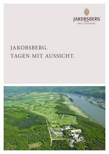 Tagungsmappe 2012 - Jakobsberg