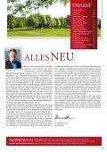 Birdie 1/2012 - Golfclub Konstanz - Page 3