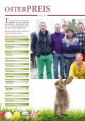 Birdie 1/2012 - Golfclub Konstanz - Page 6