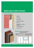 Fassaden - Isocell - Seite 5
