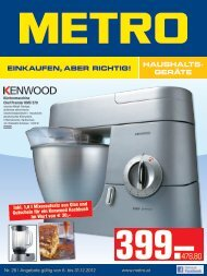 PDF-Version (3766 KB) zum Download - Metro