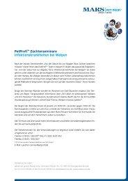 Dokument zu dieser News ansehen - Deutscher Pudel-Klub e.V.