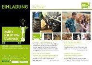 einladung - agro-kontakt GmbH