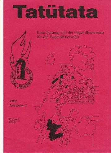 tatütata 1992