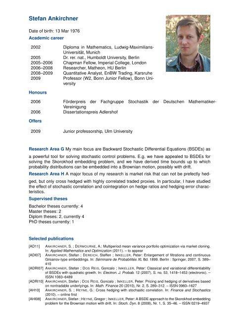 Stefan Ankirchner 376a07a78f02