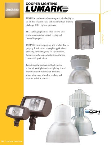 Royalux 2 cooper lighting safety cooper lighting lumark aloadofball Image collections