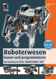 lego mindstorms nxt - IT-Fachportal.de
