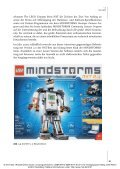 lego mindstorms nxt - IT-Fachportal.de - Seite 4
