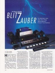 audio 8/92 - TMR Elektronik GmbH