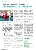 LSV kompakt September 2009 - Die Landwirtschaftliche ... - Page 6