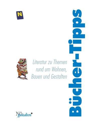 Literatur zu Themen rund um Wohnen, Bauen und ... - NÖ gestalten