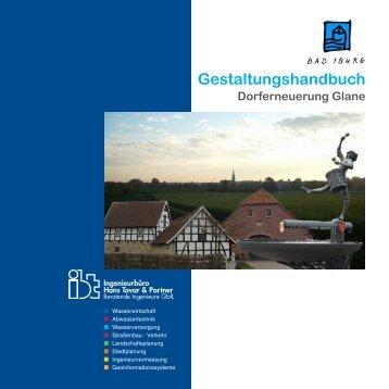 Gestaltungshandbuch - Bad Iburg