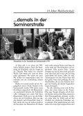Mitteilungen der Freien Waldorfschule Stade - Seite 4