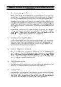 Grundsätze zur Beurteilung der Erforderlichkeit von Betriebs - Die ... - Page 7