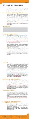 Abfallkalender 2010 - EGN Entsorgungsgesellschaft Niederrhein mbH - Page 2