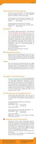 Abfallkalender 2010 - EGN Entsorgungsgesellschaft Niederrhein mbH - Page 3